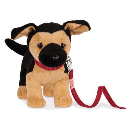 Our Generation - Deutscher Schäferhund Rexi Welpe