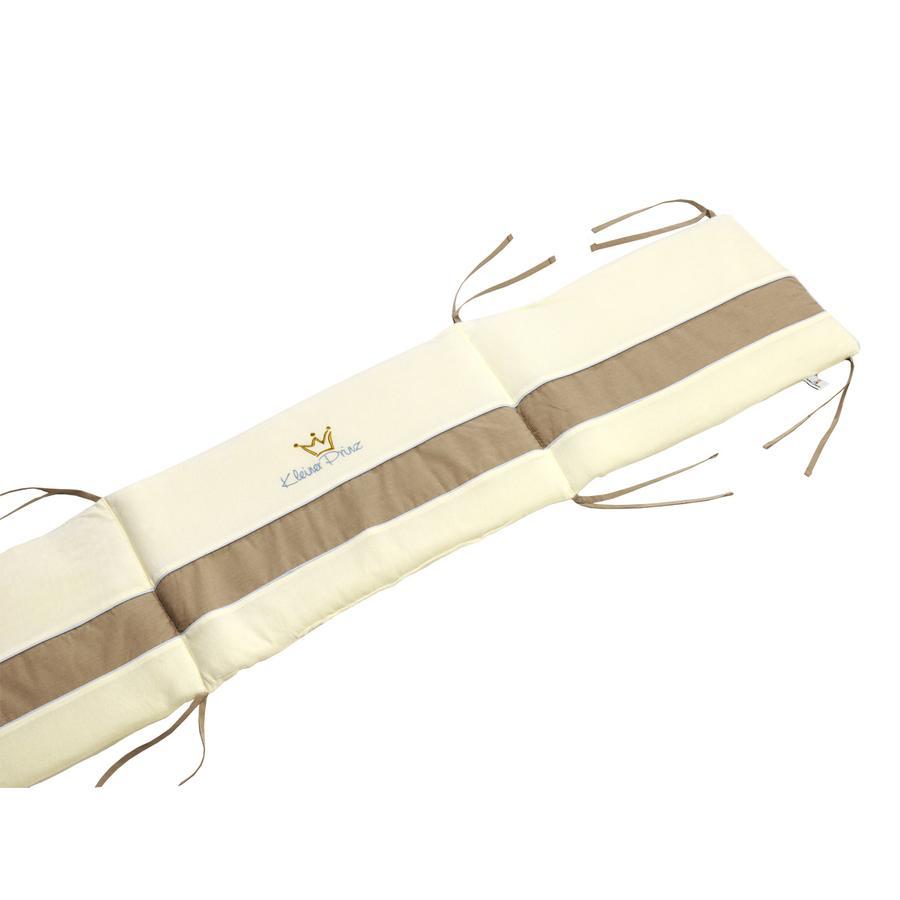 BeBes Collection Tour de lit enfant petit prince Nicki 40x190 cm