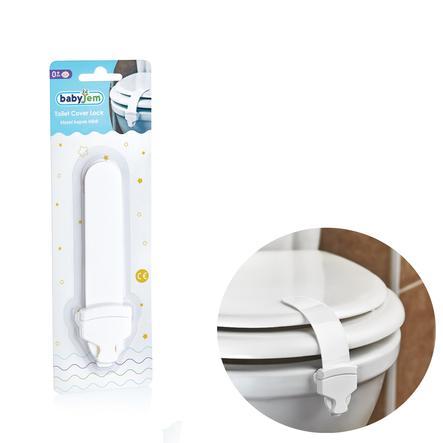 babyJem Säkerhets toalettlås