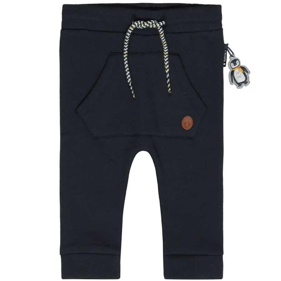 STACCATO Girls Sweatleggings dark navy