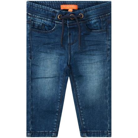 STACCATO  Garçons Jeans jeans en denim bleu