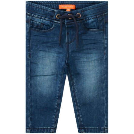 STACCATO Jeans jeans blå jeans