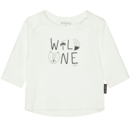 STACCATO NB Shirt offwhite