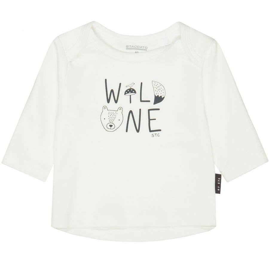 STACCATO  NB Shirt uit white
