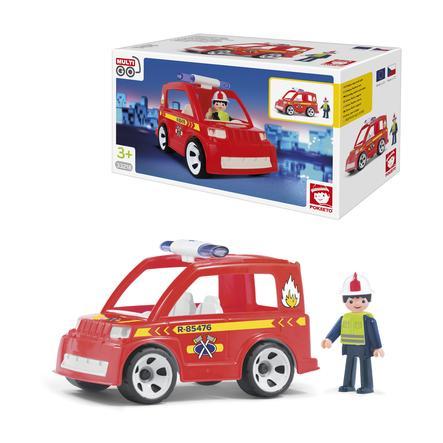 efko® Feuerwehrauto mit Figur