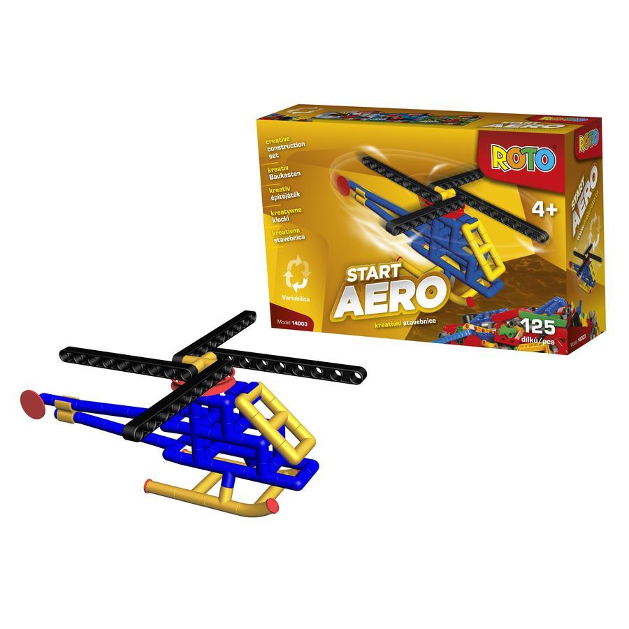 efko® Avion enfant à enficher