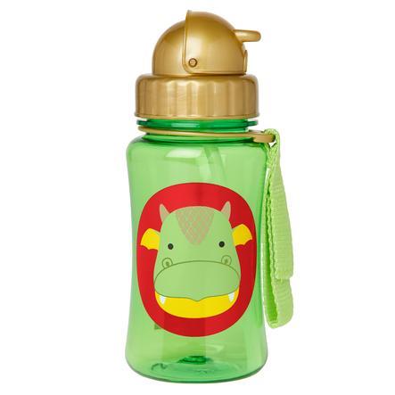 SKIP HOP Zoo Kindertrinkflasche, Dragon