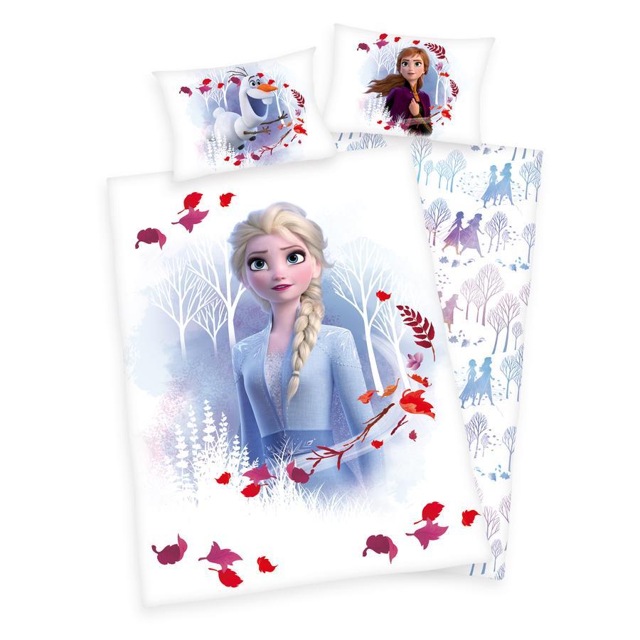 HERDING Sengetøy Disney's Ice Queen 2 100x135 cm