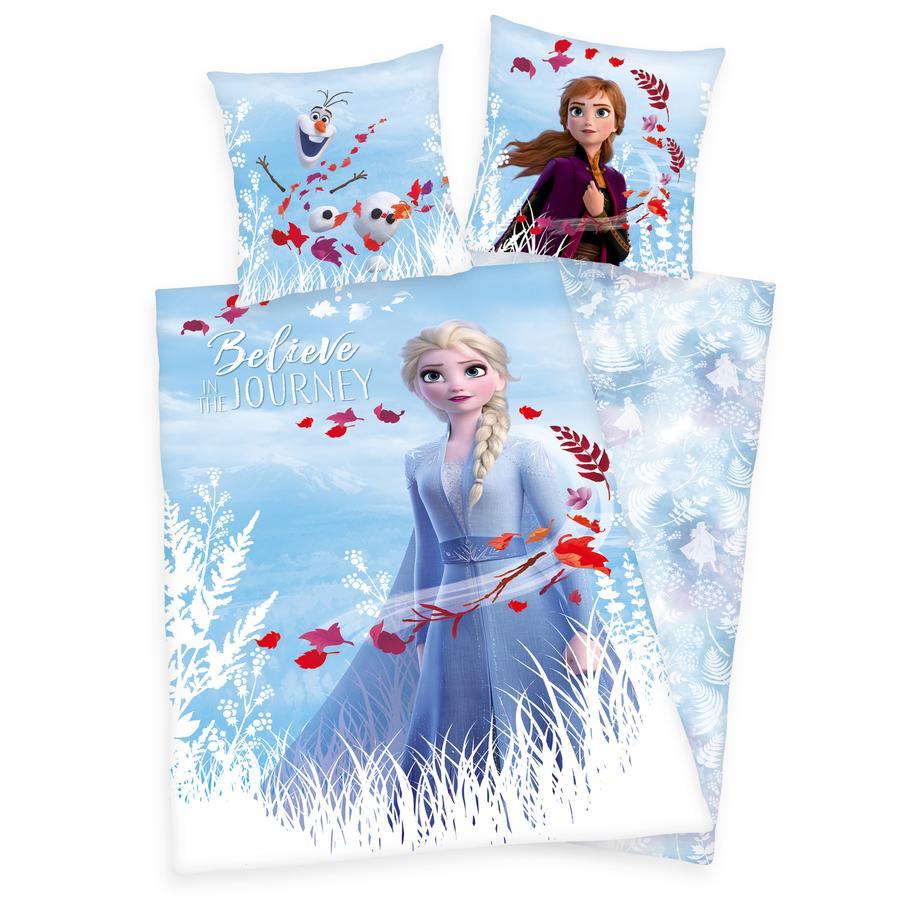 BYDLENÍ Ložní prádlo Disney's Ice Queen 2 ELSA 135x200cm