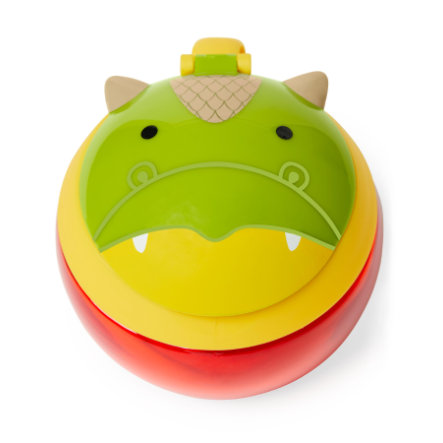 SKIP HOP HOP Zoo Snack Cup Dragon