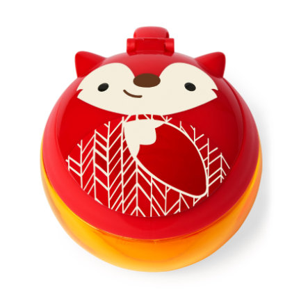 SKIP HOP Zoo Snack Cup Fox