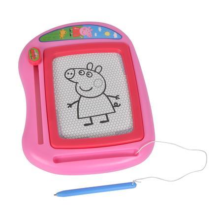 Simba Peppa Pig™ Tavola di pittura magnetica