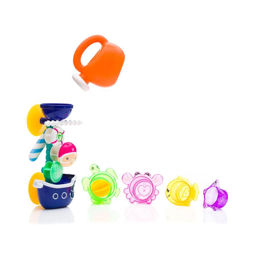 Fillikid kleurrijk badspeelgoed