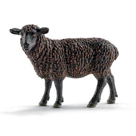 SCHLEICH Cerná ovce 13785
