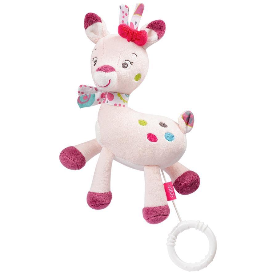 FEHN Mini Spilledåse Bambi - Sweetheart
