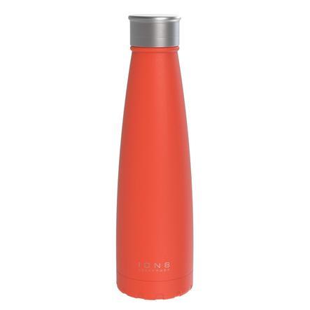 ion 8 auslaufsichere Vakuum Isolierflasche 450 ml orange
