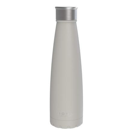ion 8 auslaufsichere Vakuum Isolierflasche 450 ml grau