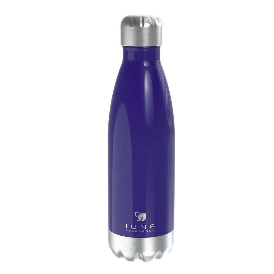 ion 8 auslaufsichere Vakuum Isolierflasche 500 ml lila