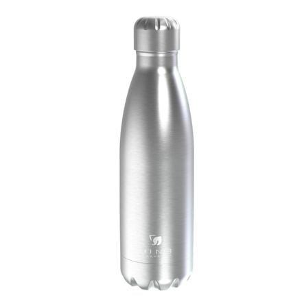 ion 8 nepropustná vakuová lahev 500 ml stříbra