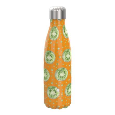 ion 8 auslaufsichere Vakuum Isolierflasche 500 ml Kiwi