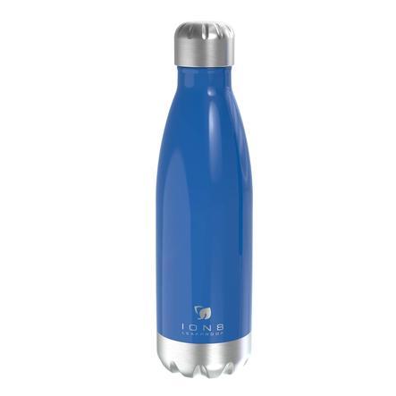 ion 8 auslaufsichere Vakuum Isolierflasche 500 ml blau