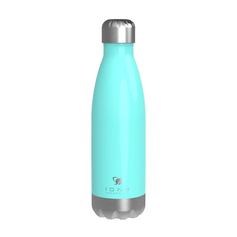 ion 8 auslaufsichere Vakuum Isolierflasche 500 ml türkis