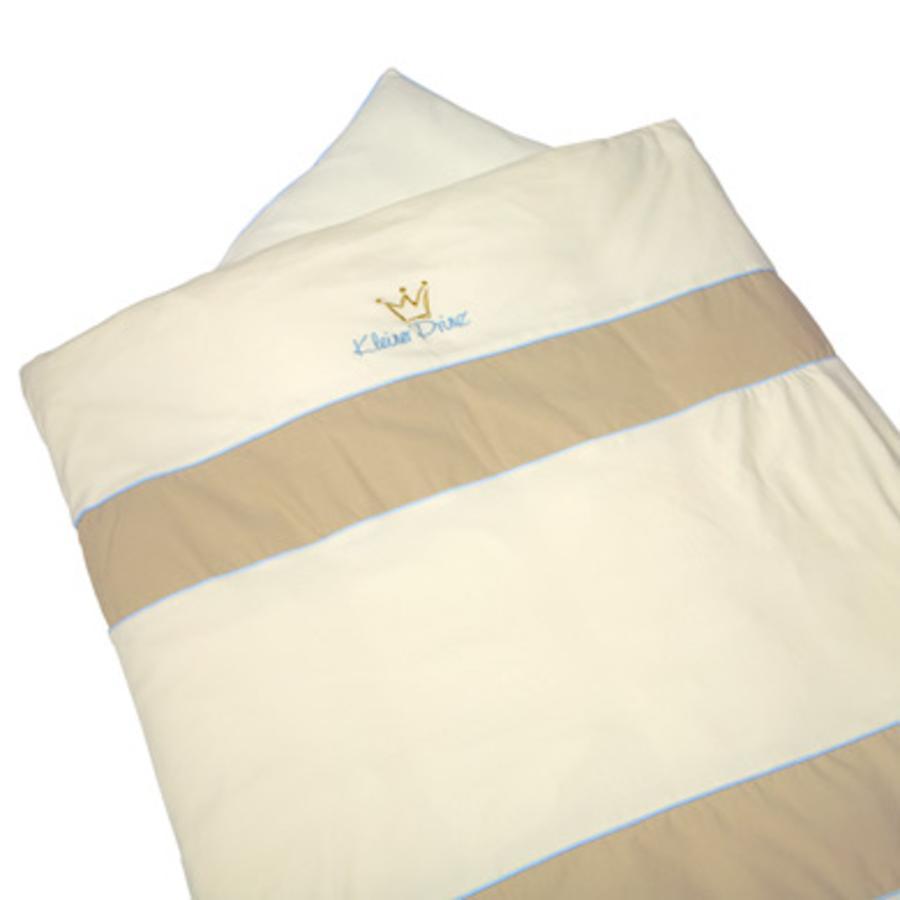 BeBes Collection Parure de lit enfant petit prince Nicki 80x80 cm