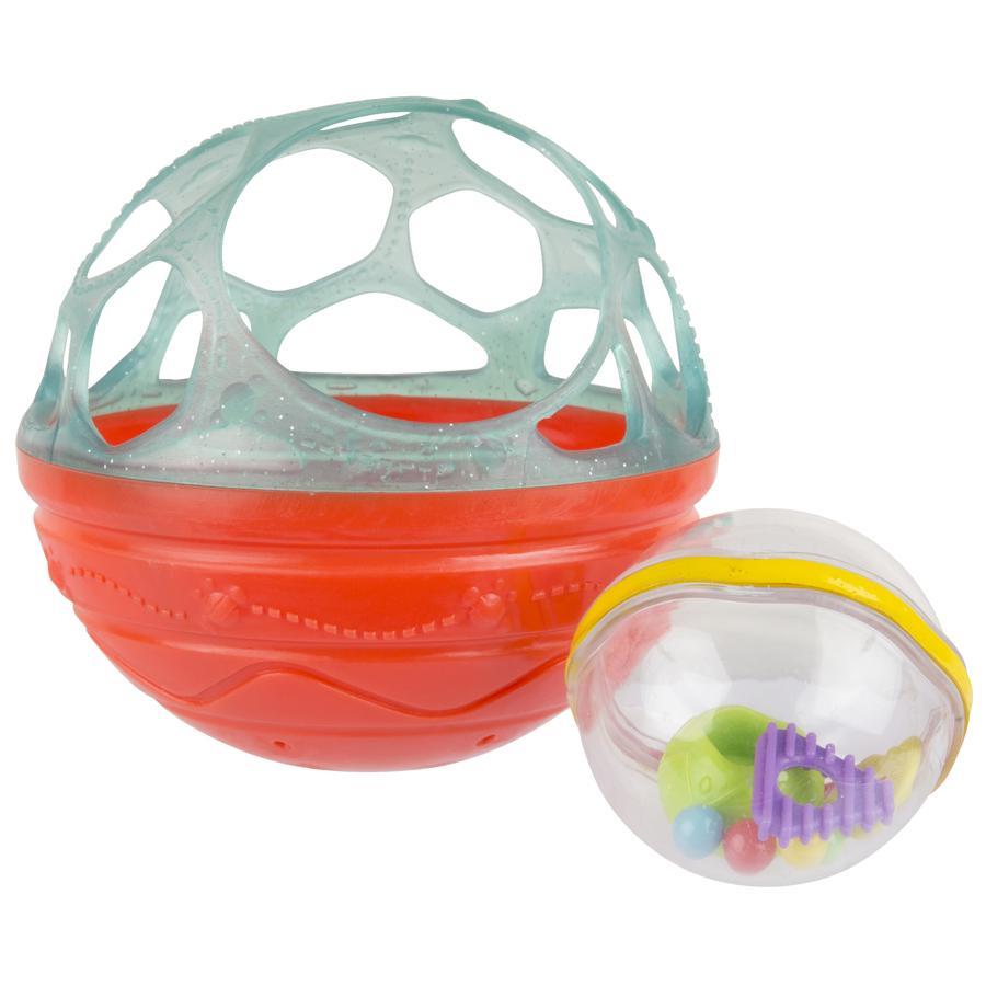 playgro Bendy Bade-Rasselball