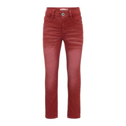 name it Pantalon garçon cabernet
