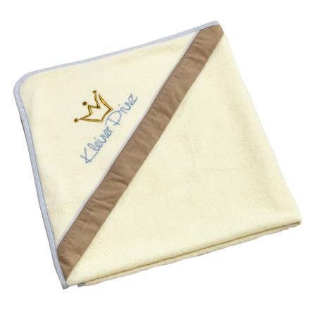 Be 's Collectie Badhanddoekje met muts Kleine Prins Nicki 100 x 100 cm