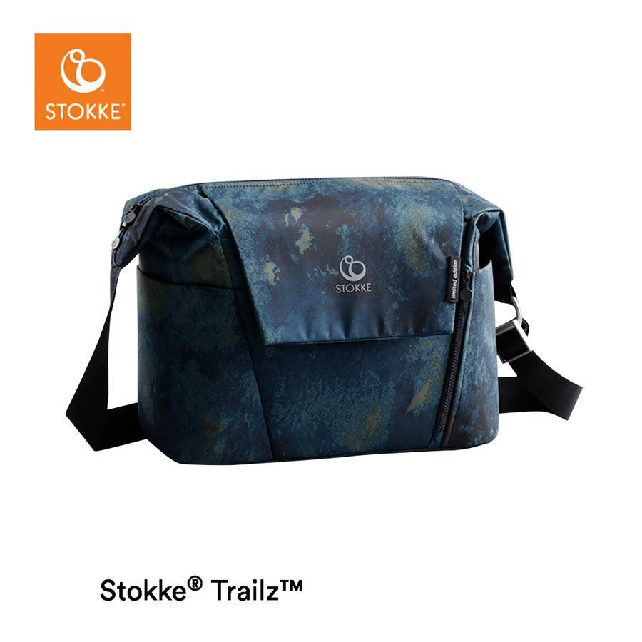 STOKKE Wickeltasche Freedom Limited Edition