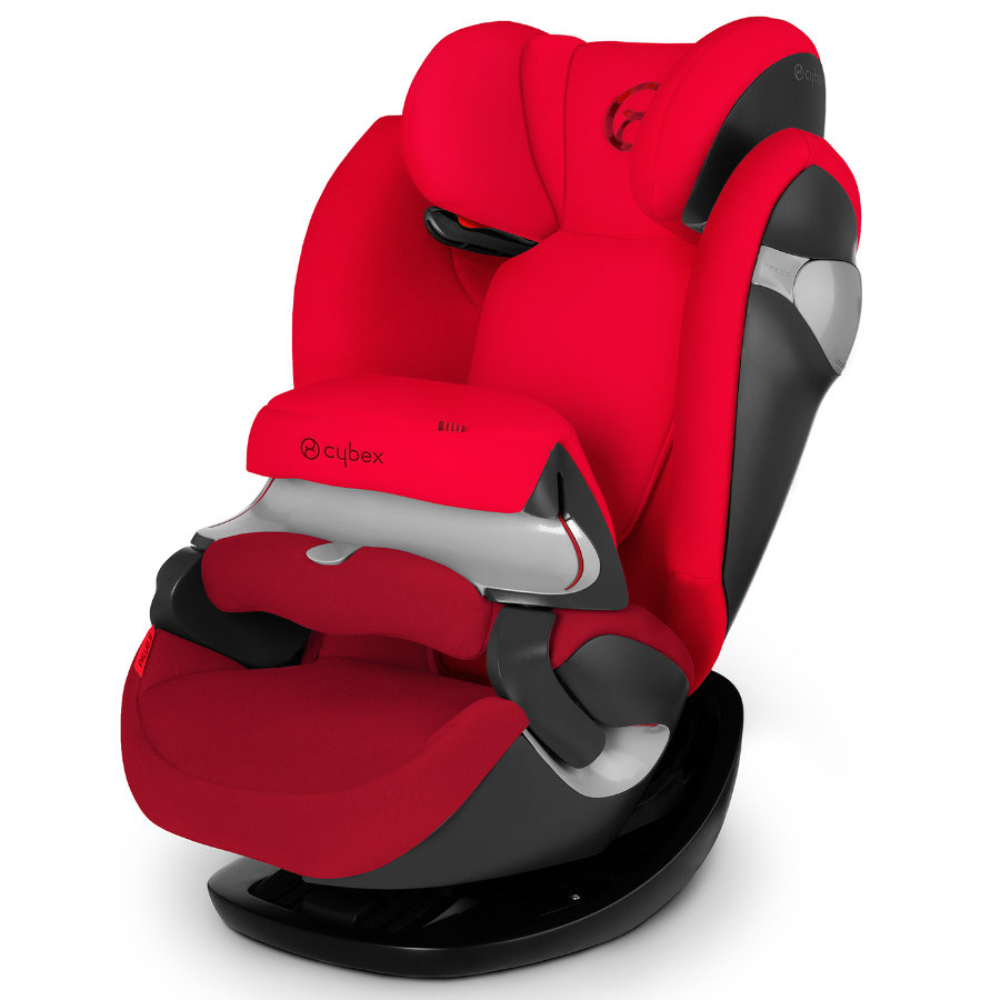 cybex GOLD Kindersitz Pallas M Mars Red-red