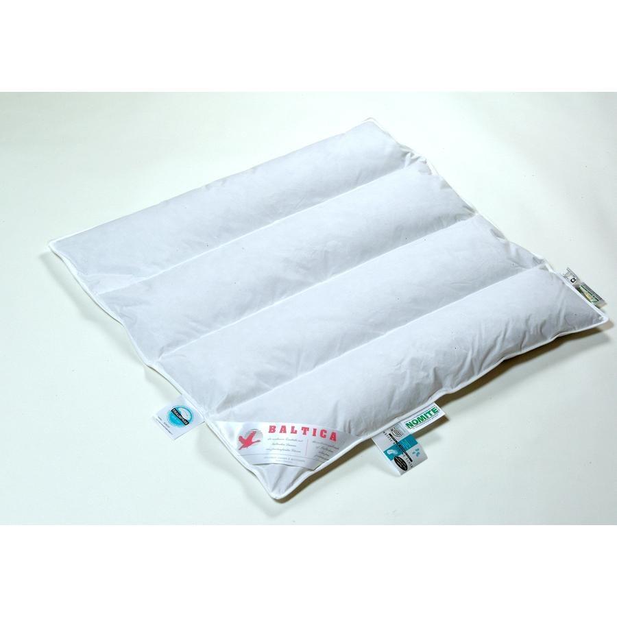 ARO® Kindersteppbett Airfresh CosySan Baby 80 x 80 cm