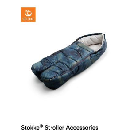 STOKKE® Fußsack Freedom Limited Edition