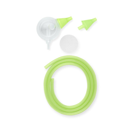 nosiboo Pro Accessory Set Green