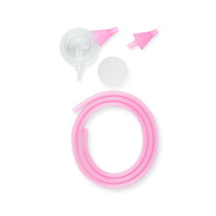 Sada příslušenství nosiboo Pro Pink