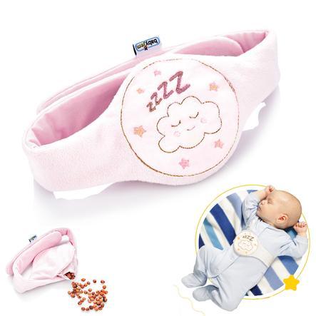 babyJem Kirschkern Wärmegürtel pink