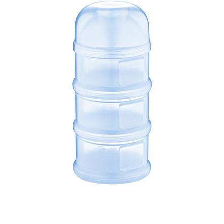 babyJem Mælkepulver scoop - container blå