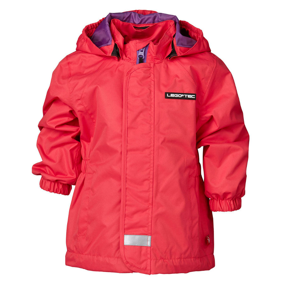 LEGO WEAR Duplo Girls Regenjacke JADE 204 bright pink