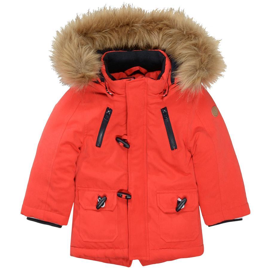 STACCATO  Chlapecká bunda červená
