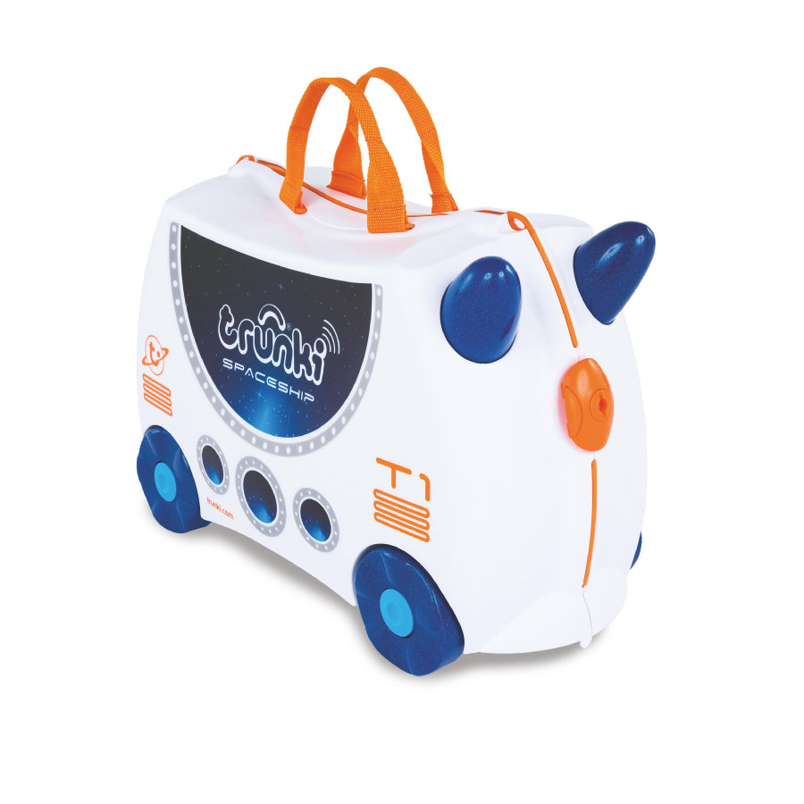 trunki Kinderkoffer Skye