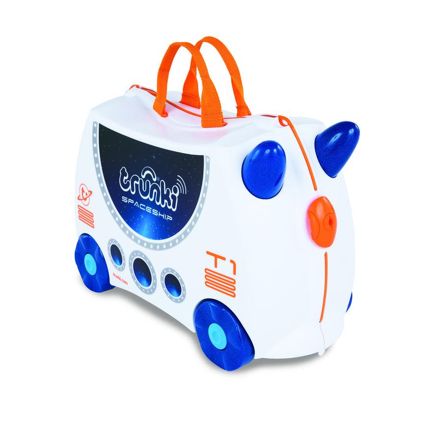 trunki Lasten matkalaukku - Skye