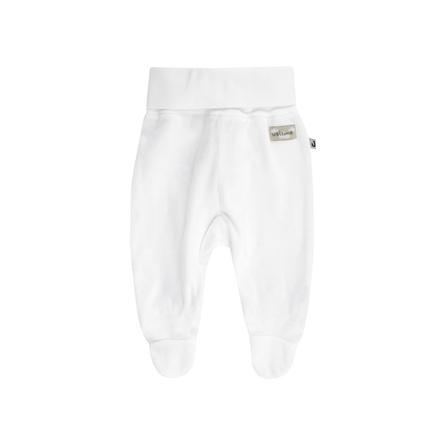 JACKY Lama-broek uit white