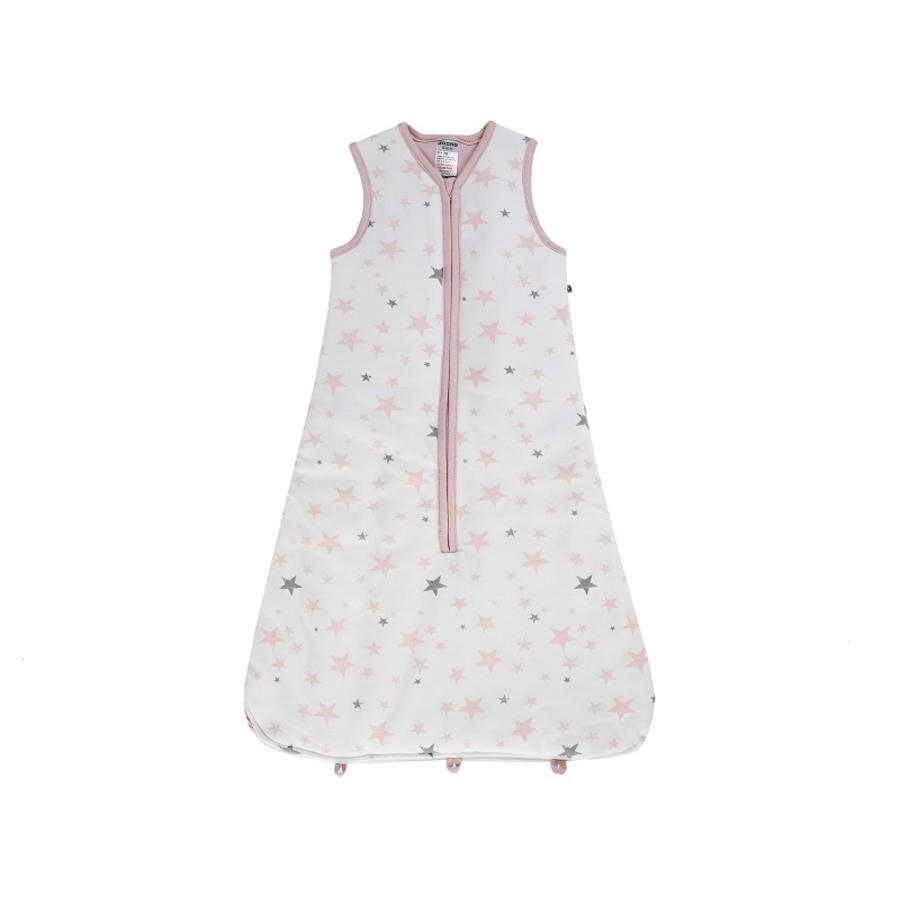 JACKY Star sovepose polstret omelløs rosa