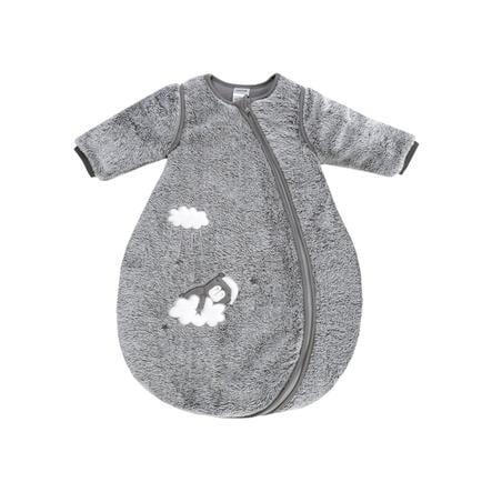 JACKY Gigoteuse bébé TOG 3.5 Dreamer manches amovibles ouatinée mélange gris