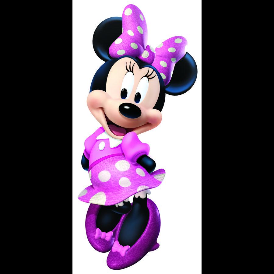 RoomMates® Wandsticker - Disney Minnie Maus