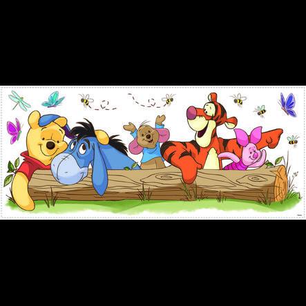 RoomMates Pegatina de pared - DISNEY Winnie Pooh & Friends