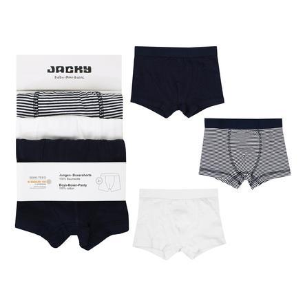 JACKY Boxer Panty 3er Pack Boys
