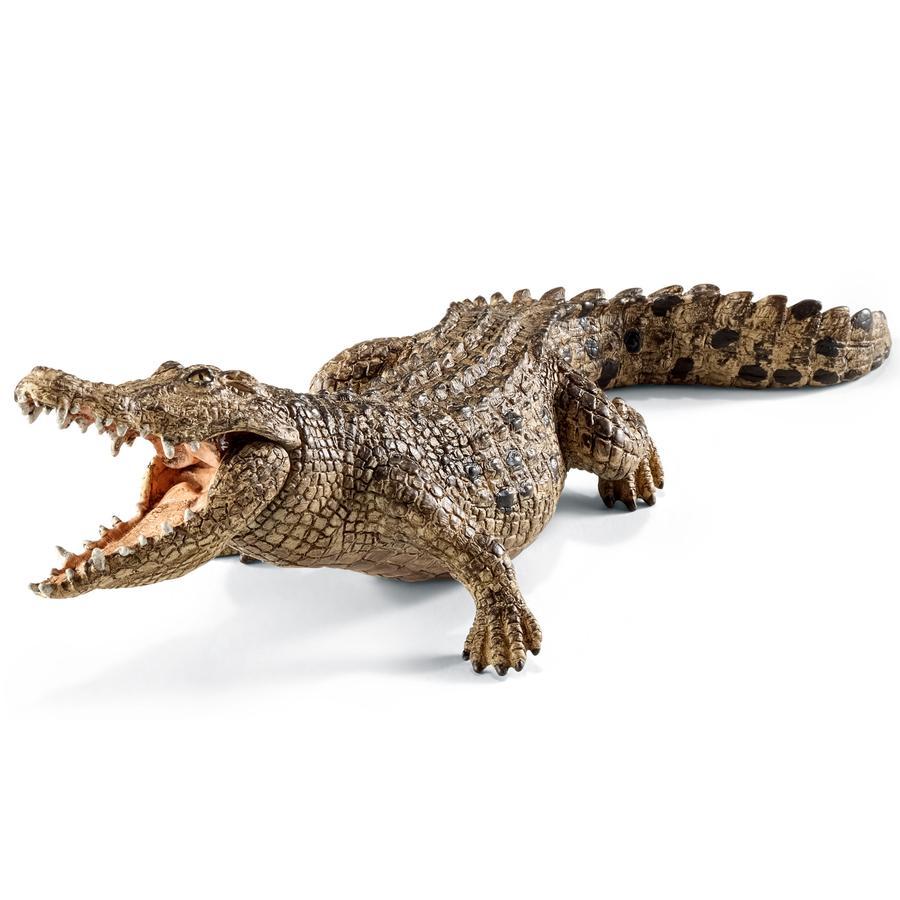 SCHLEICH Krokodyl 14736