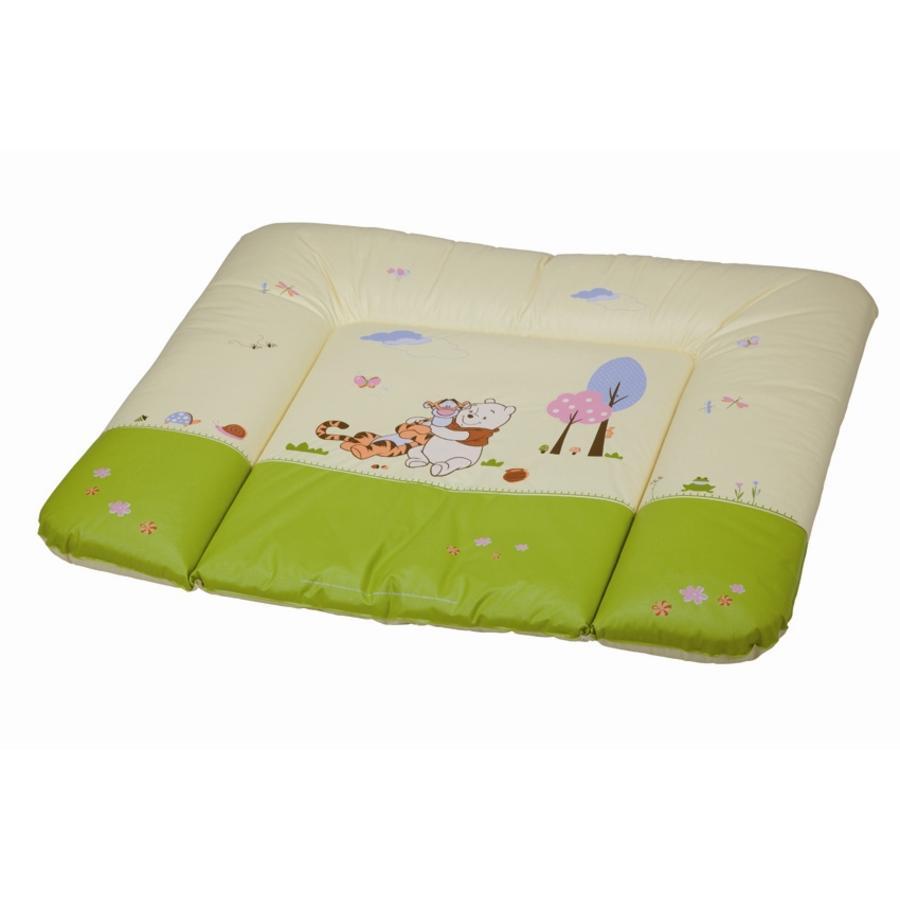 Rotho Babydesign STYLE! Wickelauflage 72 x 85 cm Winnie the Pooh
